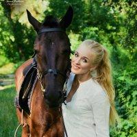 Александра и Ривьера :: Inna Frolova