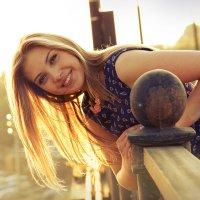 Теплое настроение :: Elena Khamdamova