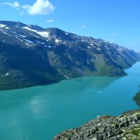 Норвегия :: Сергей Опарин