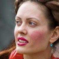 Актриса :: Nn semonov_nn