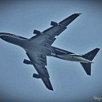 airplane's :: Владимир Родин