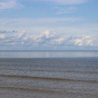 Морской пейзаж :: Mariya laimite
