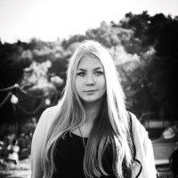 I'm :: Ксения Кавардина