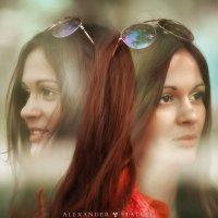 маска :: Анастасия Климова