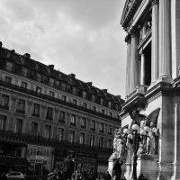 Париж, Гранд Опера :: Наталия Миронова