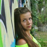 ... :: Stasya Cherepanova