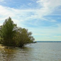 Блики на воде :: Лидия (naum.lidiya)