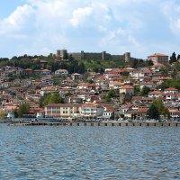 Старый Охрид :: Юрий Муханов
