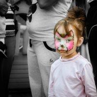 Детский праздник :: Андрей Сидоров