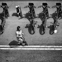 Чужой или Чудесное превращение... :: Roman Mordashev