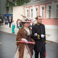 Праздник открытия ул. Пятницкая :: Эльмира Суворова