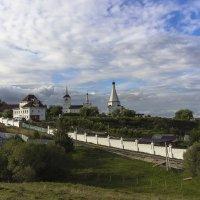 Cпасо-преображенский воротынский женский монасты :: Виктор