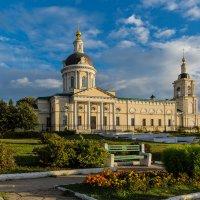 Церковь Архангела Михаила. Коломна. :: Igor Yakovlev