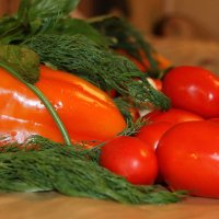 И будет салатик.... :: Tatiana Markova