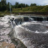 Тосненский водопад :: kudrni Кудрявцева