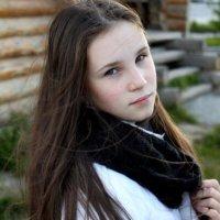 Светлана :: Кристина Колосова