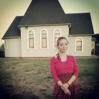 волшебные места :: Ольга Матусевичуте
