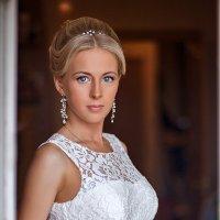 Невеста :: Ренат Менаждинов