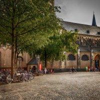 Bonn (Germany) :: Nerses Davtyan