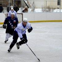 хоккей!! :: Элли Gem