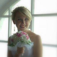 Невеста  всех  краше  была=) :: Дарья