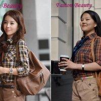 Fashion Beauty :: Дмитрий Бубер