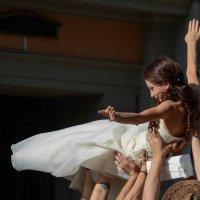 Невеста! :: Александр Степовой