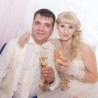 Свадебное 2 :: Oleg Hardy