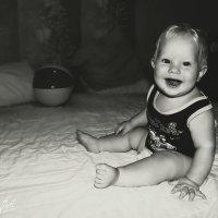 малыш :: Viktoria Rosenthal