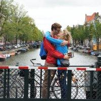Амстердам. Как и везде в мире... :: Елена Павлова (Смолова)