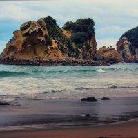 ocean :: Slava Hamamoto