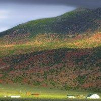 Красная гора.Невада. :: Барбара