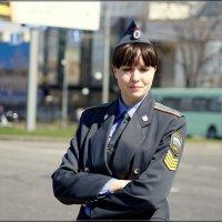 Моя полиция :: Igor Khmelev