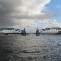 Мосты г.Санкт-Петербурга :: Наталья