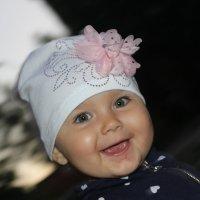 Маленькая радость ))) :: Таня Удилова