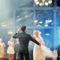 Белый танец :: Stasys Idzelis