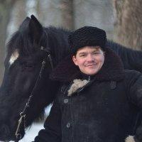 По-русски одет) :: Oxana Schneider