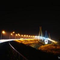 муромский мост :: Владимир Родин