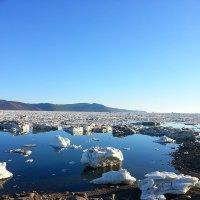 охотское море :: Viktoriya Bilan