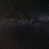 Млечный путь :: Сергей Бушуев
