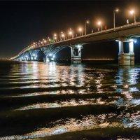 на ту сторону реки :: Андрей ЕВСЕЕВ