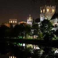 Ночные прогулки :: Alexandr Zykov