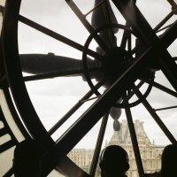Часы в Орсе :: Настя Левченко