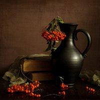 Осень пришла ... :: Маргарита Епишина
