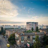 Вид из окна... :: Сергей Офицер