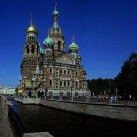 Спас на крови :: Павел Гусев