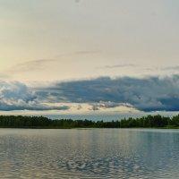 Озеро Макарихино. :: Владимир Михайлович Дадочкин