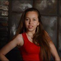 Young model :: Татьяна Кретова