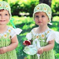 Сестрички :: Надежда Батискина