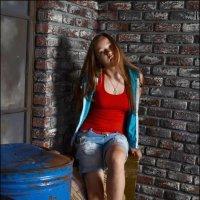 Young model :: Tatiana Kretova